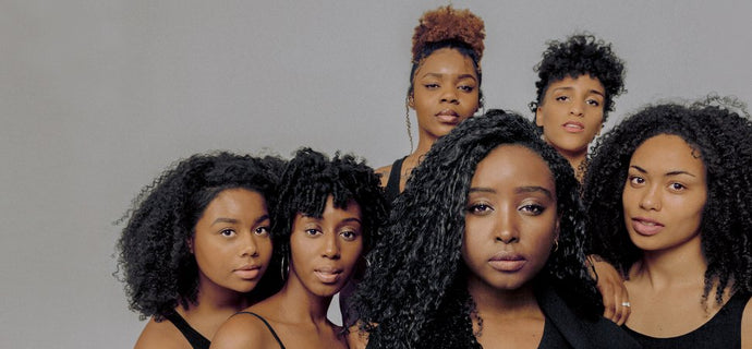 10 Black-Owned Natural Hair Companies