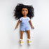 Load image into Gallery viewer, Healthy Roots Doll: Zoe (Pre-Sale Batch #3)