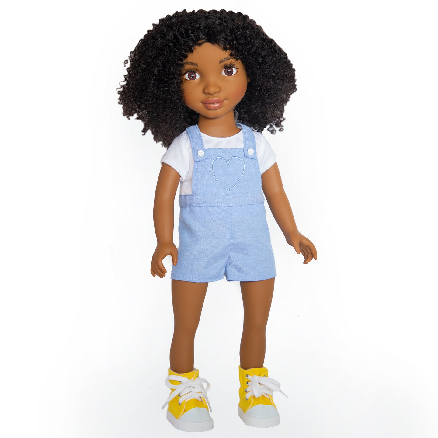 Healthy Roots Doll: Zoe (Pre-Sale Batch #3)