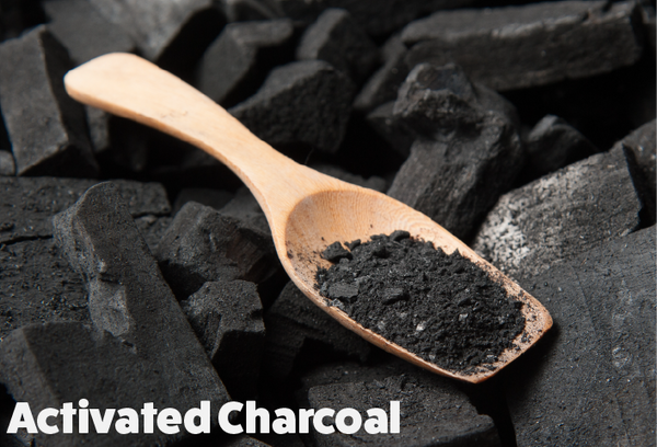Active Charcoal Bar 4oz