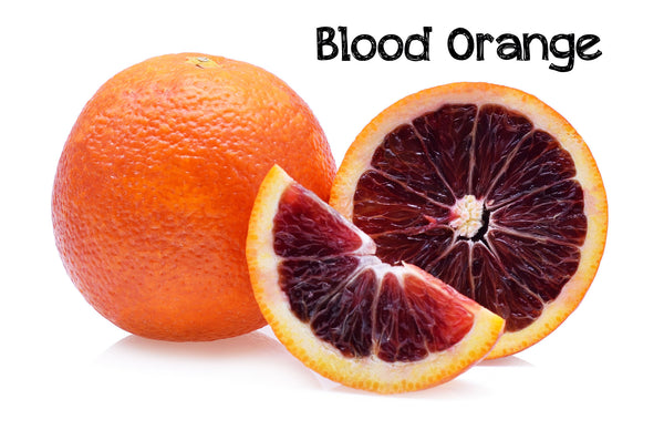 Blood Orange Bar 4oz