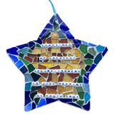 FUNNY GAG GIFTS. Stained Glass Mosaic. Inspirational Motivational Quotes Affirmations.