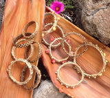 LAUHALA HAWAIIAN BRACELETS. Made in Hawaii. Pandanus Tree. Lauhala Weaving. Friendship Gift. Birthday Gift. Anniversary Gift. Mother's Day.