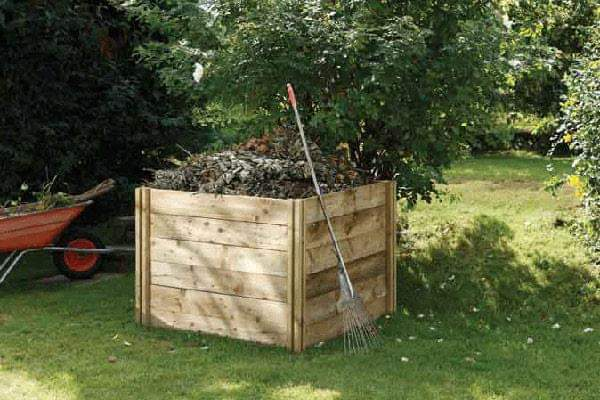 Composting for Beginners