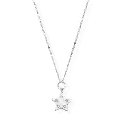 Chlobo Quinary Star Necklace - Abiti Ladieswear