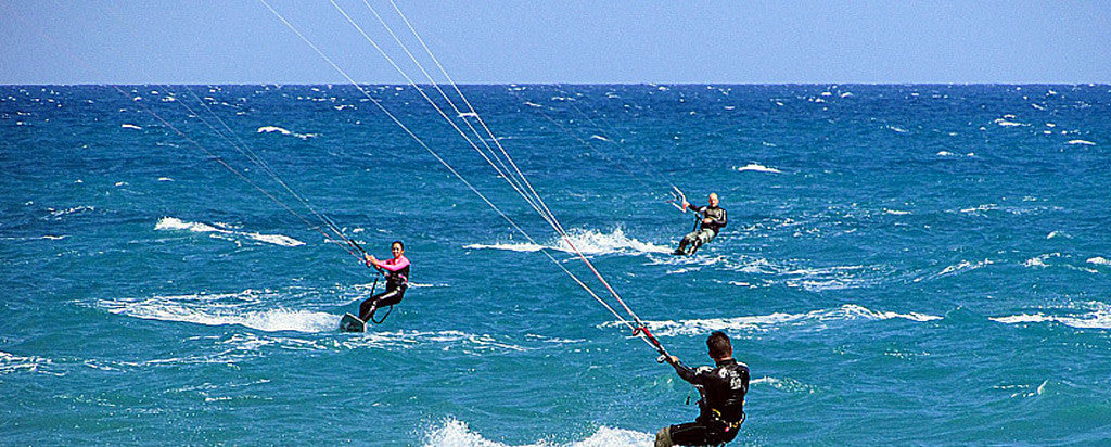 kiteboarding myths