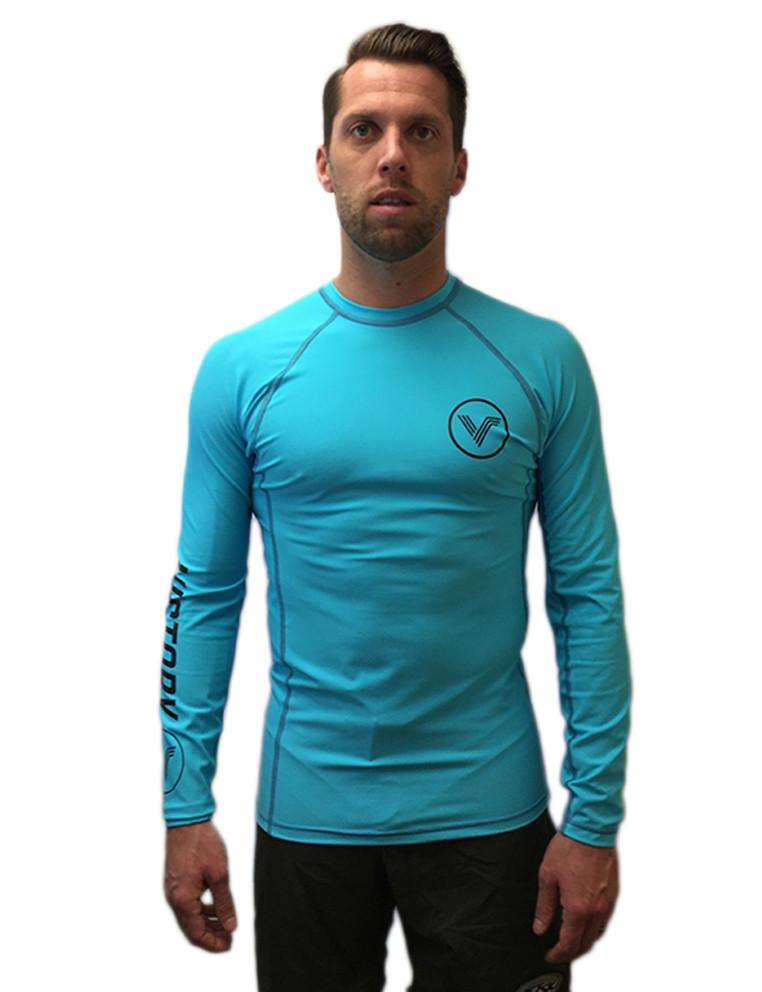 Men's Koredry Long Sleeve Rashguard