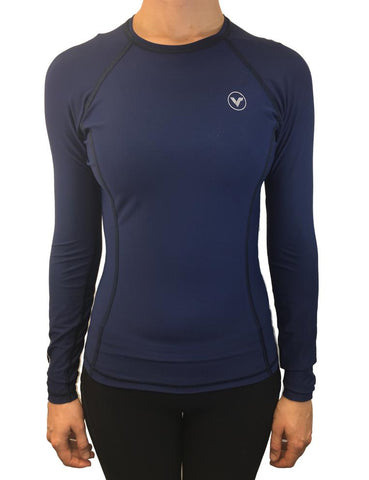 Women's Koredry Lycra Long Sleeve