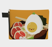 Load image into Gallery viewer, Ramen Flat Pouch