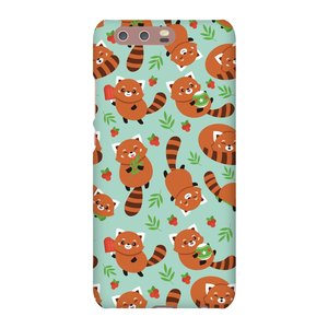 Red Panda Phone Case
