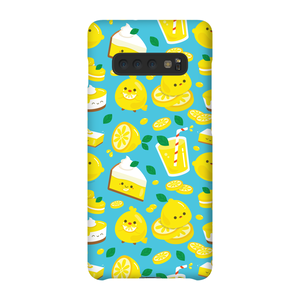 Lemons Phone Cases