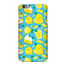 Load image into Gallery viewer, Lemons Phone Cases