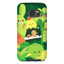 Load image into Gallery viewer, Cactus Farm Phone Case