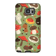 Load image into Gallery viewer, Magical Mushroom Phone Cases