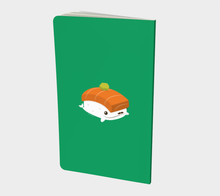 Load image into Gallery viewer, Sushi Stack Notebook