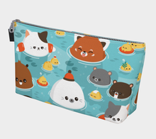 Load image into Gallery viewer, Ocean of Cuteness Classic Pouch