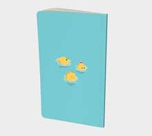 Load image into Gallery viewer, Ocean of Cuteness Notebook