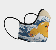 Load image into Gallery viewer, Mask - The Great Wave off Kanagawa