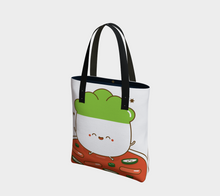 Load image into Gallery viewer, Happy Napa Tote - Vegan Leather
