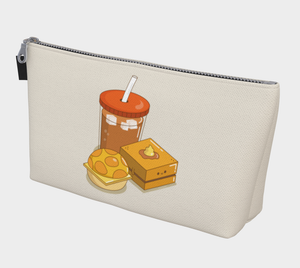 HK Afternoon Snacks Pouch