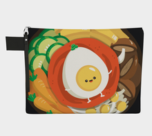 Load image into Gallery viewer, Bibimbap Flat Pouch