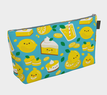 Load image into Gallery viewer, Lemons Classic Pouch