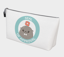 Load image into Gallery viewer, Seal of Approval Pouch