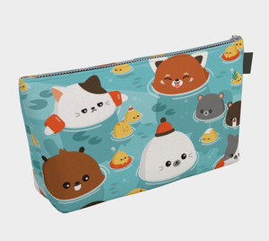 Ocean of Cuteness Classic Pouch