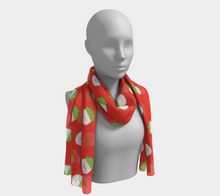 Load image into Gallery viewer, Happy Napa Scarf