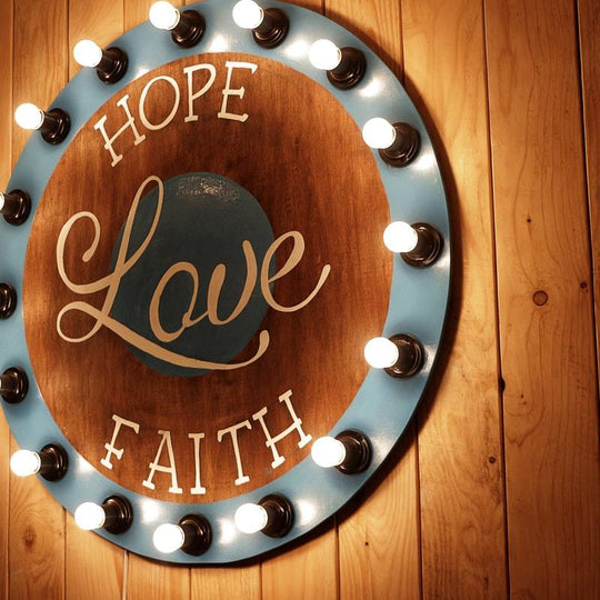 What's So Important About Faith, Hope, and Love?