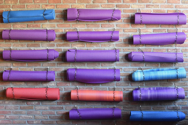 16 Creative Ways to Reuse An Old Yoga Mat