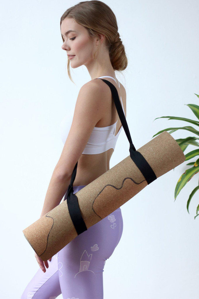 Connection Yoga Mat
