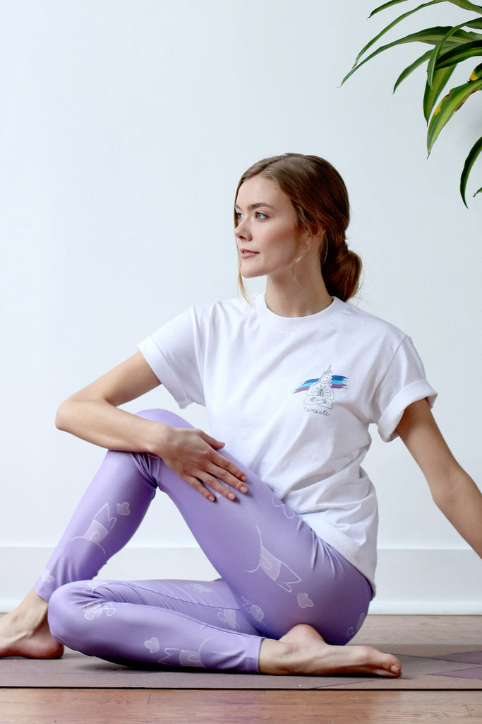 Flexi The Unicorn T-Shirt
