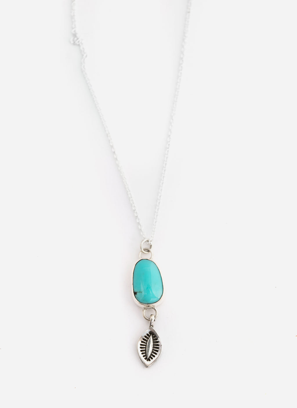Campitos Turquoise Necklace No. 3