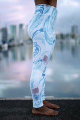 Kailani Leggings | Yoga & Fitness Pants | Koalani Apparel