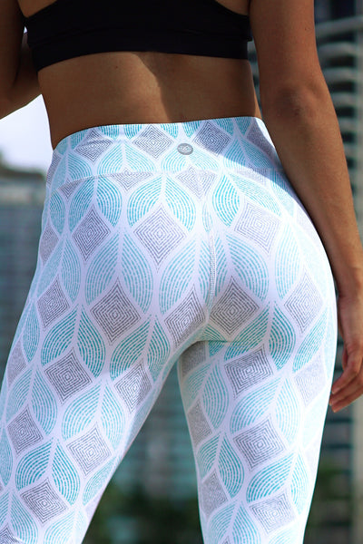 Leilani Leggings | Yoga & Fitness Pants | Koalani Apparel