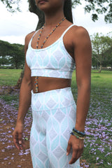 Leilani Sports Bra | Yoga & Fitness | Koalani Apparel