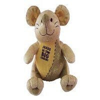 Plush Mouse Big Cheese 8
