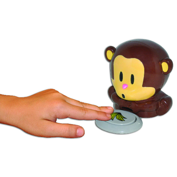 Monkey Finger Nail Dryer