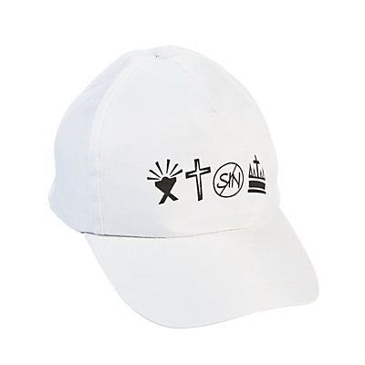 Testify Baseball Caps - 2 Dozen