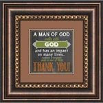 A Man of God Picture