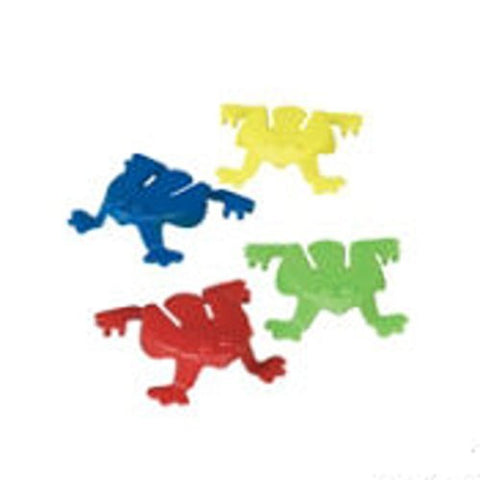 Dozen Jumping Frogs Party Favors