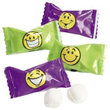 Smile Face Buttermints - Candy & Mints
