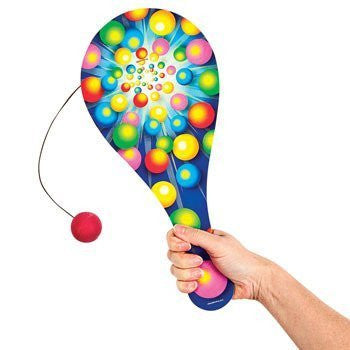 Jumbo Everyday Paddleball Game - Games & Activities & Paddleball Games
