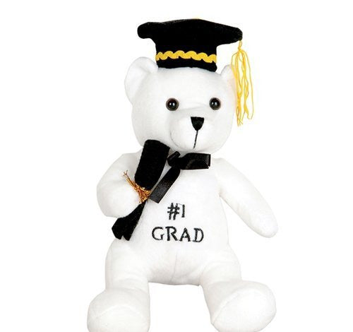 GRADUATION BEAR, Case of 120