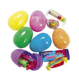 Bright Candy-Filled Eggs - Easter & Party Supplies