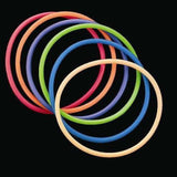 Neon Jelly Bracelets - 144 per unit by SmallToys
