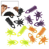 Stretch Flying Bugs (144 pc) by Fun Express