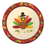 Creative Converting 8 Count Sturdy Style Paper Dinner Plates
