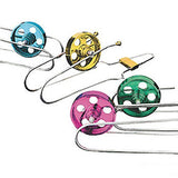 Magnetic Spin Wheel Party Toy